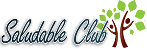Saludable Club logo